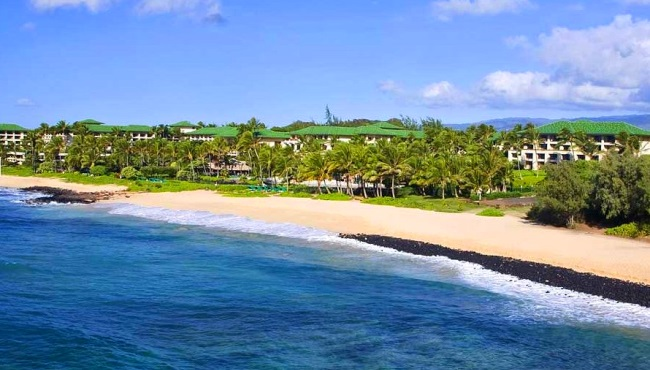 Kauai Beach Club